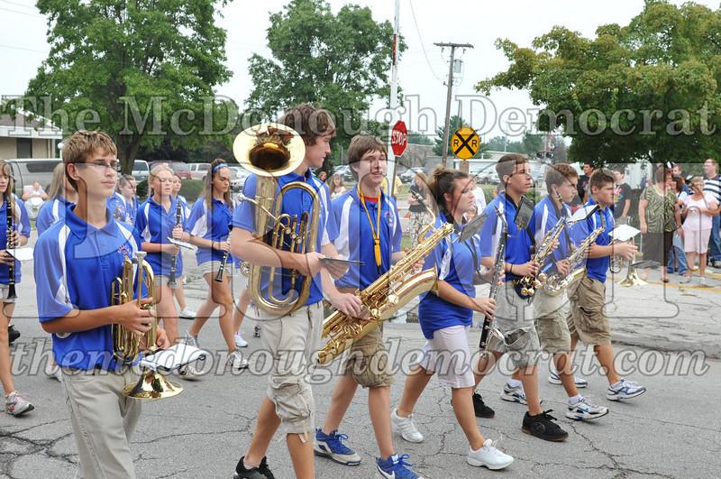 2009 Fall Festival Parade 08-27-09 012