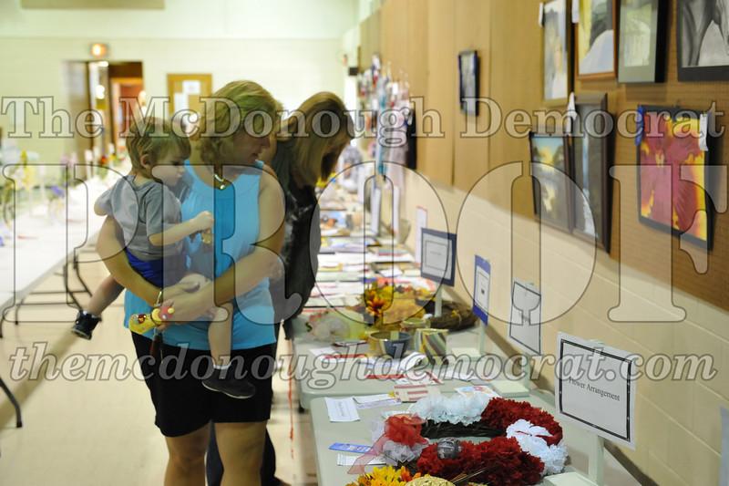 BT&CFF Lions, Rotary, Pie&Cake 08-28-10 016