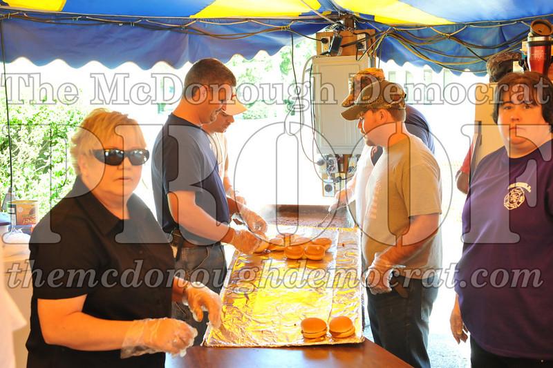 BT&CFF Lions, Rotary, Pie&Cake 08-28-10 006