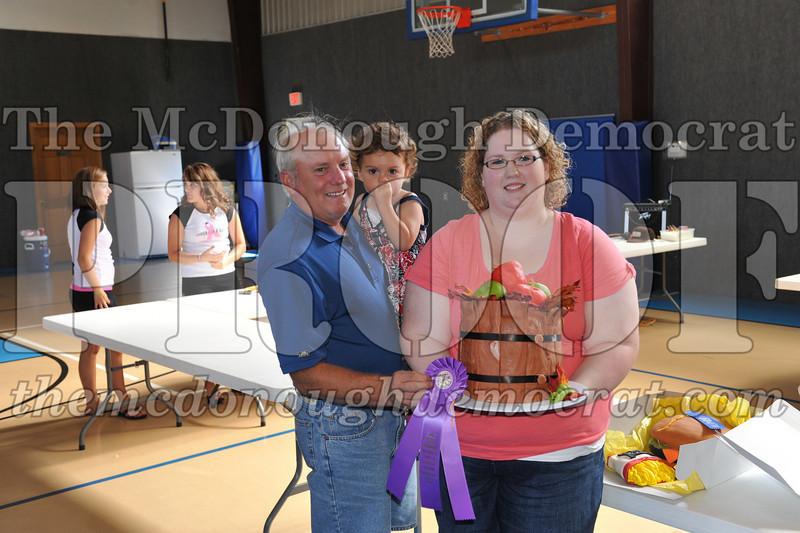 BT&CFF Lions, Rotary, Pie&Cake 08-28-10 060