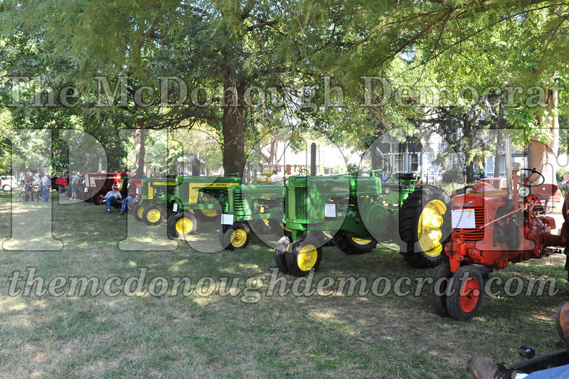 T&CFF Antique Tractor Show 08-27-11 004