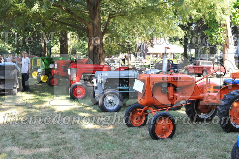 T&CFF Antique Tractor Show 08-27-11 003