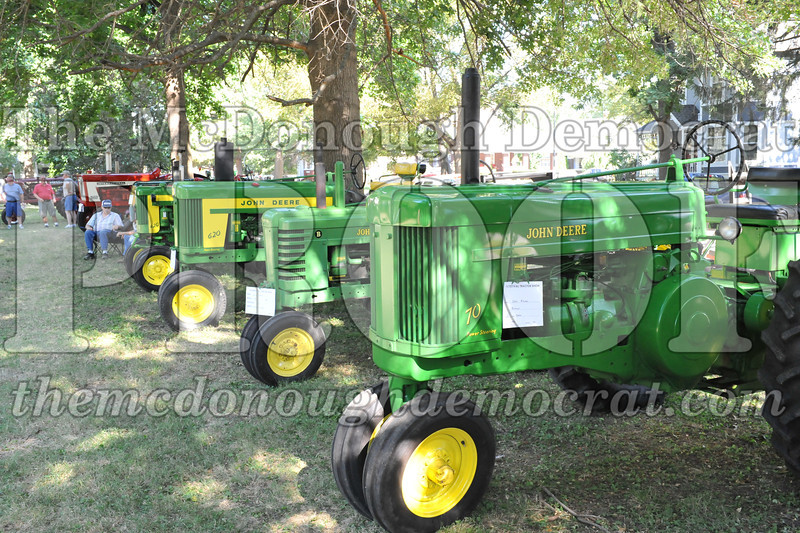 T&CFF Antique Tractor Show 08-27-11 006