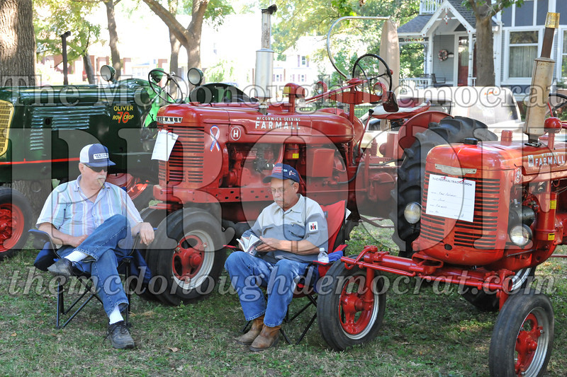 T&CFF Antique Tractor Show 08-27-11 009