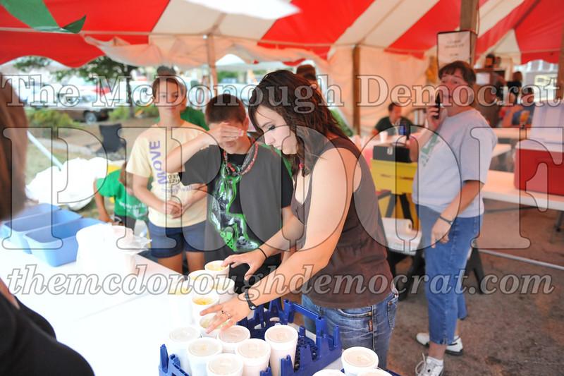 Fall Festival Amusements n Vendors 08-25-12 054