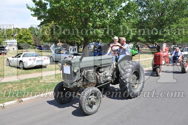 Fall Festival Tractor Parade 08-25-12 026