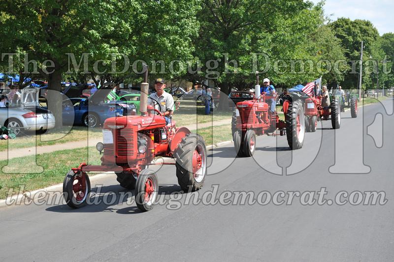Fall Festival Tractor Parade 08-25-12 004