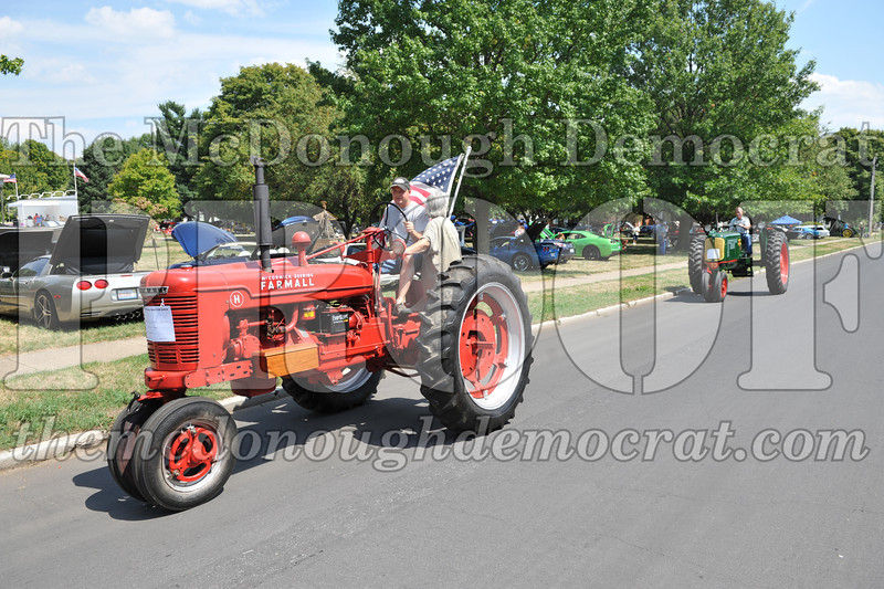 Fall Festival Tractor Parade 08-25-12 006