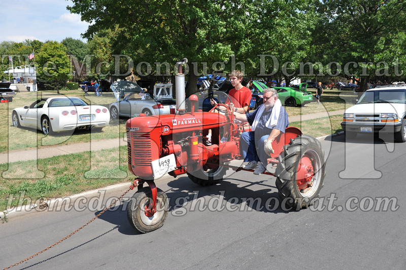 Fall Festival Tractor Parade 08-25-12 027