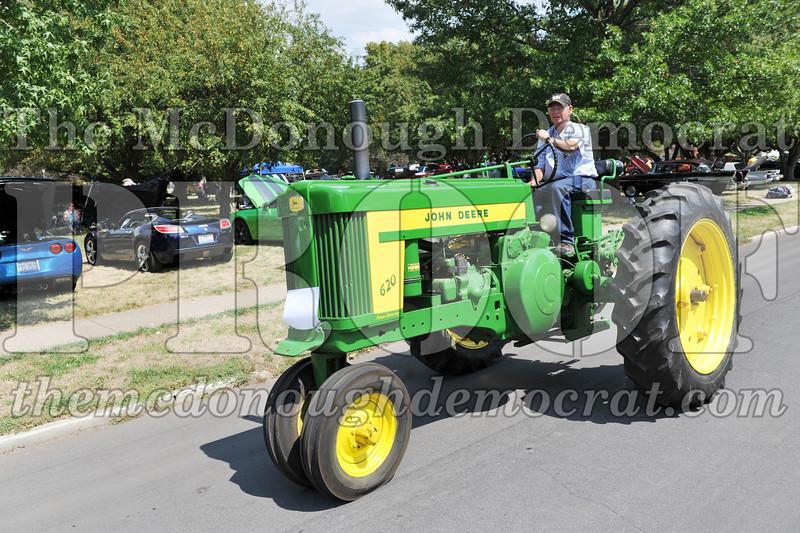 Fall Festival Tractor Parade 08-25-12 019