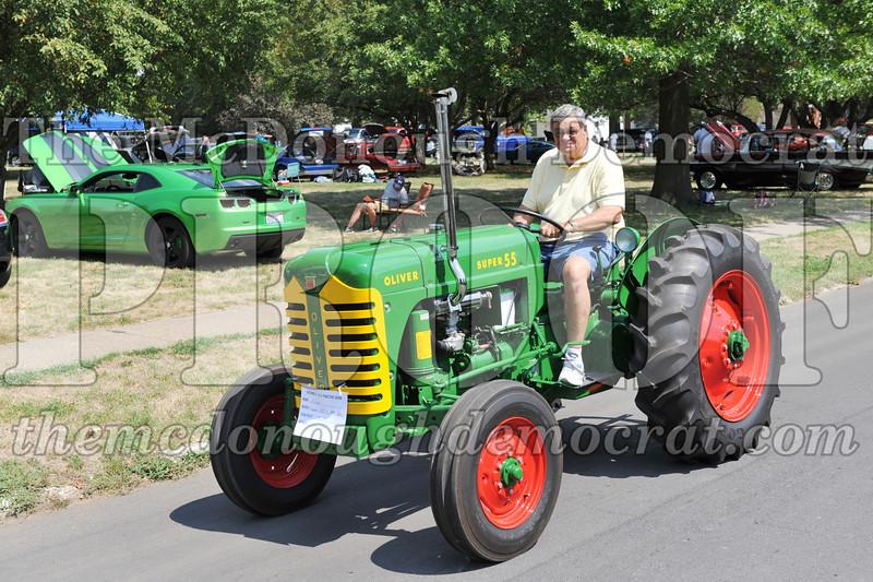 Fall Festival Tractor Parade 08-25-12 017