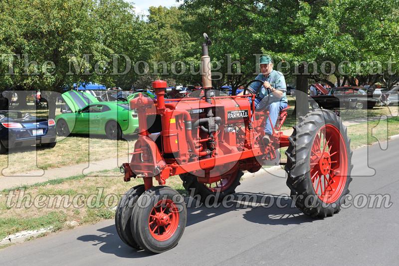 Fall Festival Tractor Parade 08-25-12 014