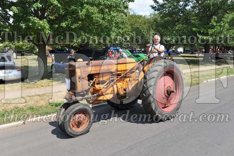 Fall Festival Tractor Parade 08-25-12 012