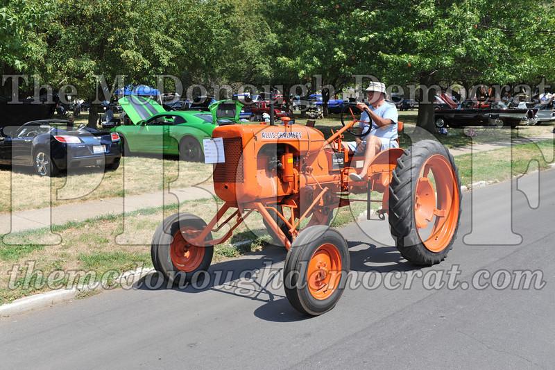 Fall Festival Tractor Parade 08-25-12 020