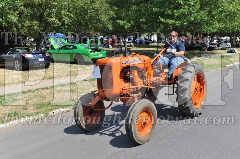 Fall Festival Tractor Parade 08-25-12 021