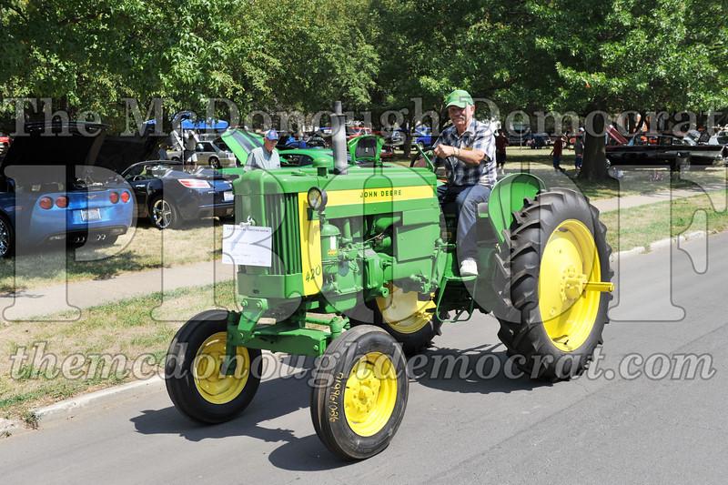 Fall Festival Tractor Parade 08-25-12 011