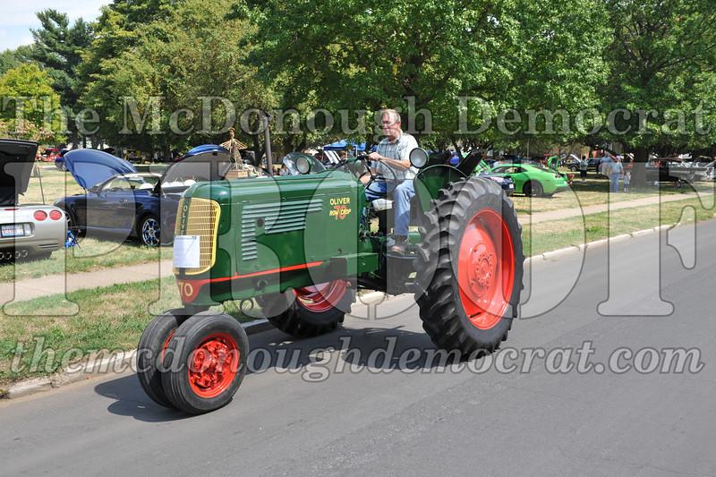 Fall Festival Tractor Parade 08-25-12 007