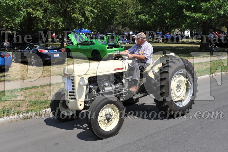 Fall Festival Tractor Parade 08-25-12 015