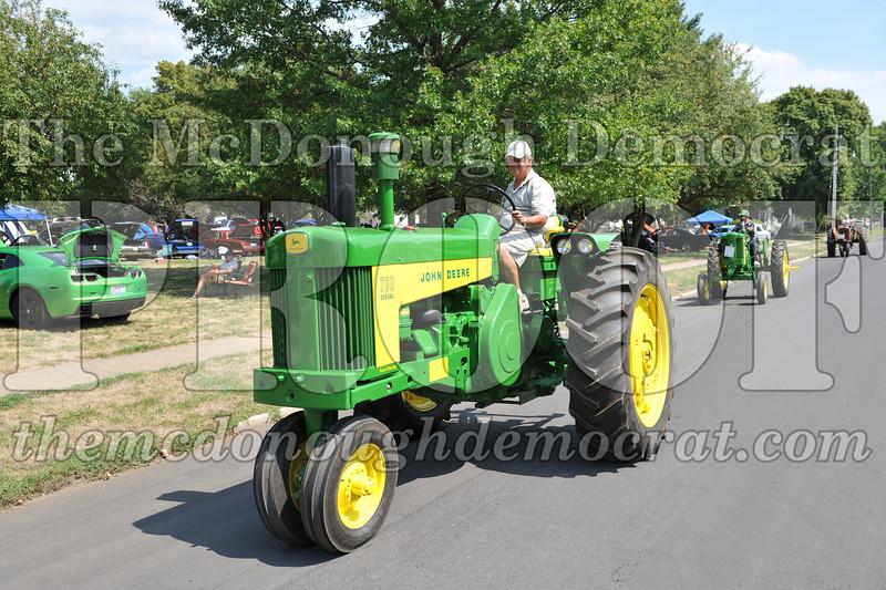 Fall Festival Tractor Parade 08-25-12 010