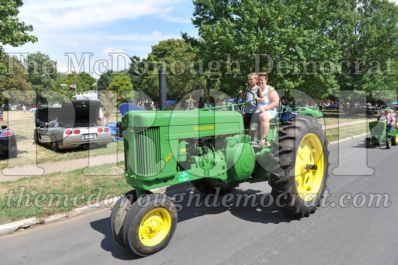 Fall Festival Tractor Parade 08-25-12 022