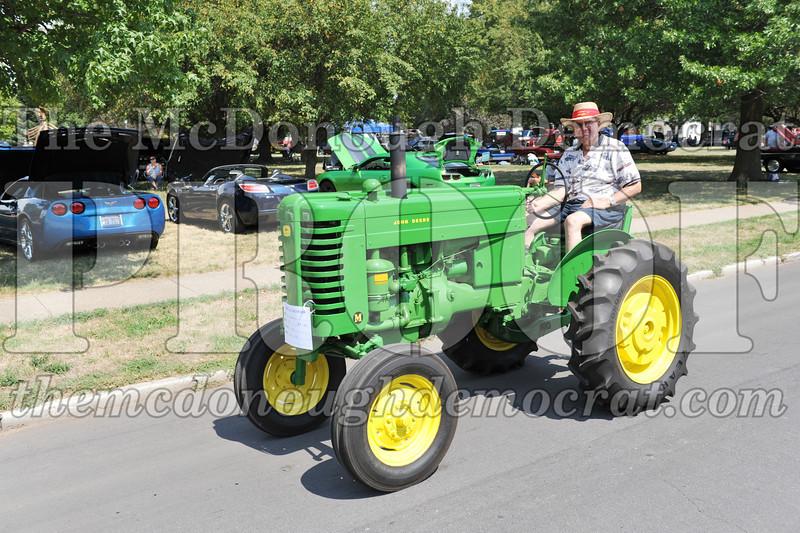 Fall Festival Tractor Parade 08-25-12 016
