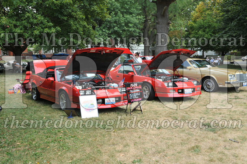 Fall Festival Auto Show 08-25-12 006