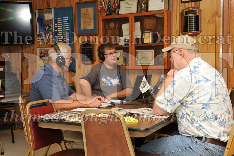 Fall Festival Rotary Radio Days 08-25-12 006