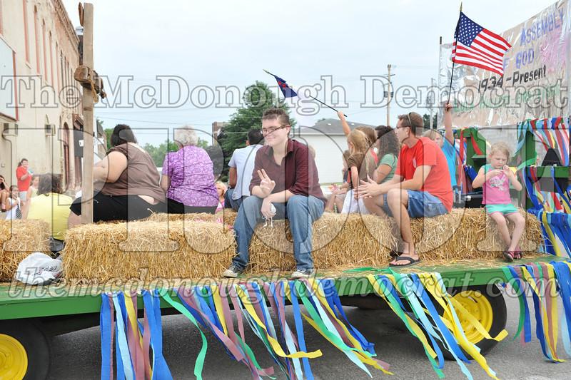 2013 Fall Festival Parade 08-22-13 124