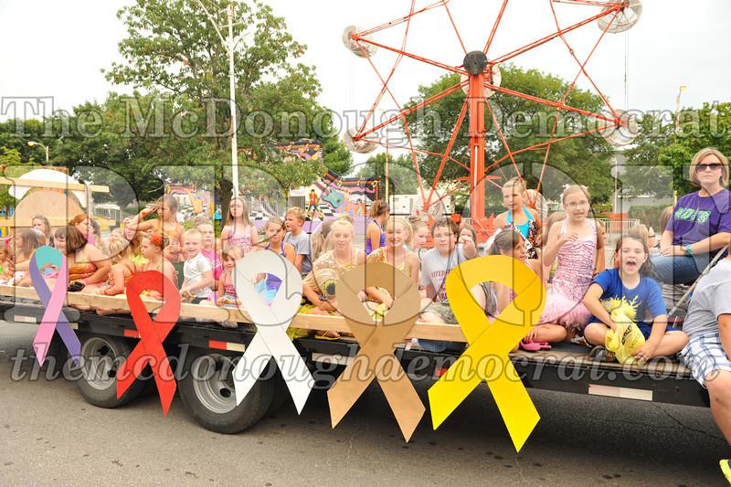 2013 Fall Festival Parade 08-22-13 101