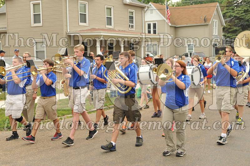 2013 Fall Festival Parade 08-22-13 011