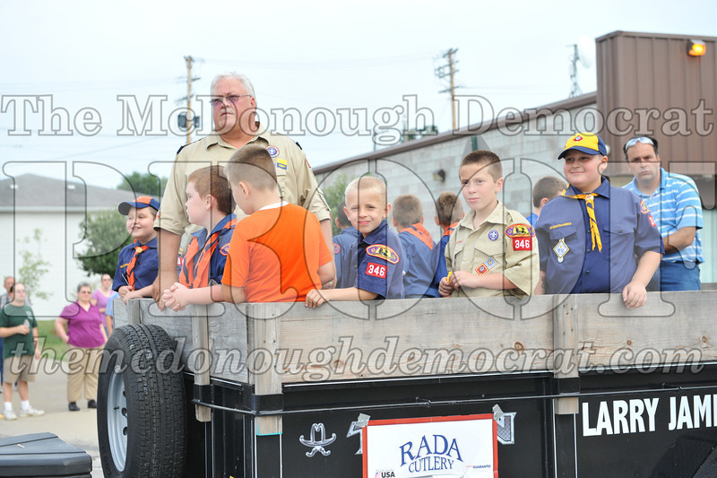 2013 Fall Festival Parade 08-22-13 136