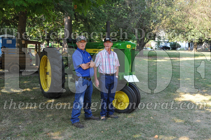Tractor Show 08-24-13 002