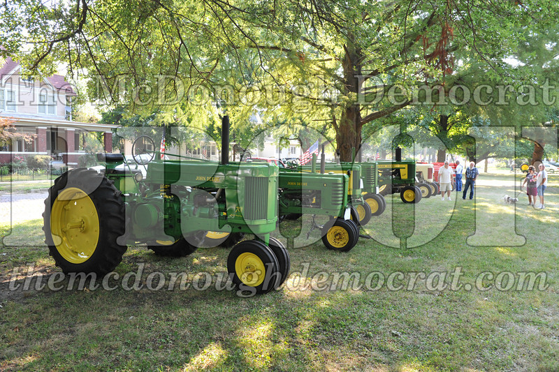 Tractor Show 08-24-13 007