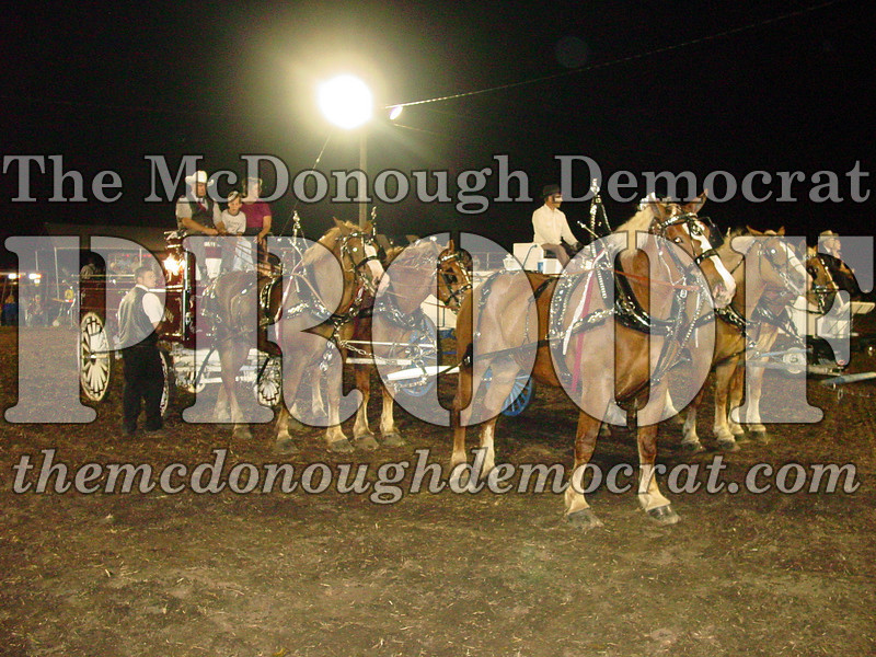 More Horse Show Pictures 07-02-04 015