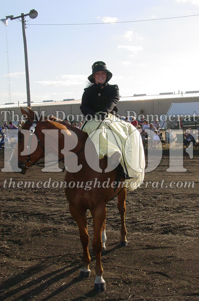 Bushnell Horse Show 2005 031