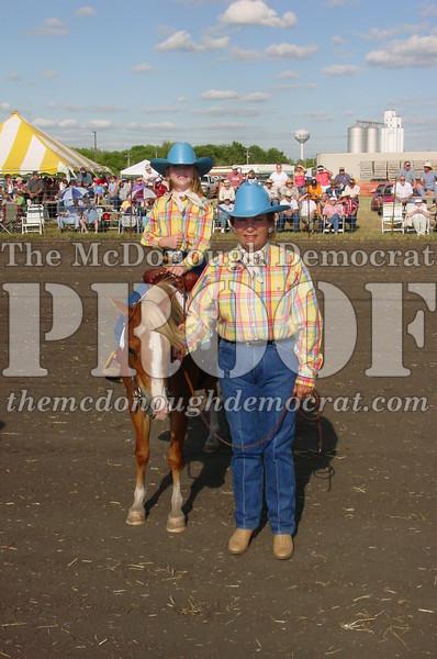 Bushnell Horse Show 2005 007