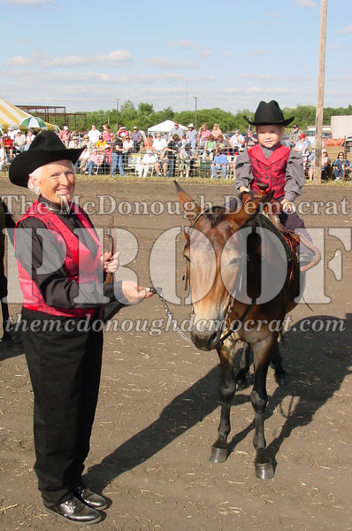 Bushnell Horse Show 2005 011