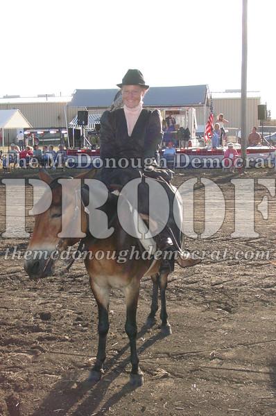 Bushnell Horse Show 2005 033