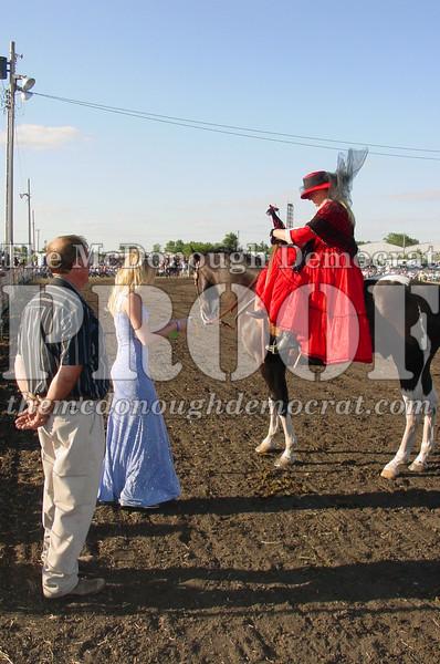 Bushnell Horse Show 2005 038