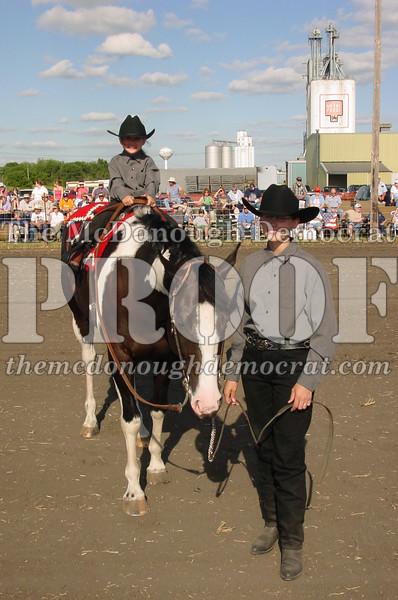 Bushnell Horse Show 2005 008