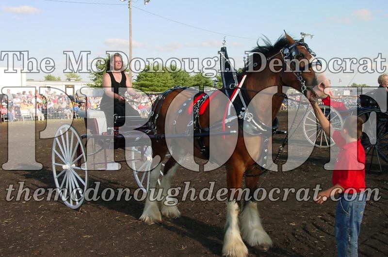 Bushnell Horse Show 2005 028