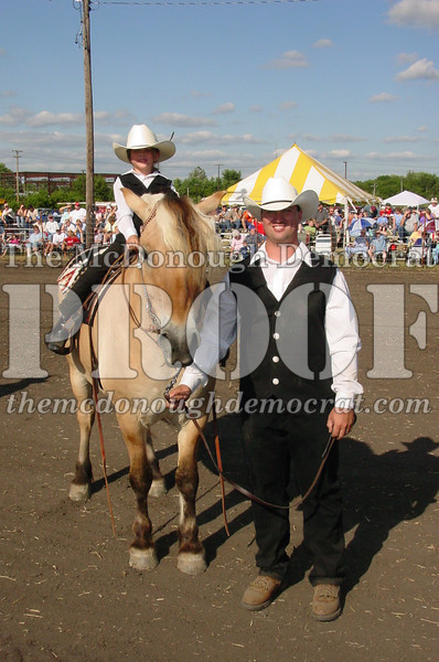Bushnell Horse Show 2005 006