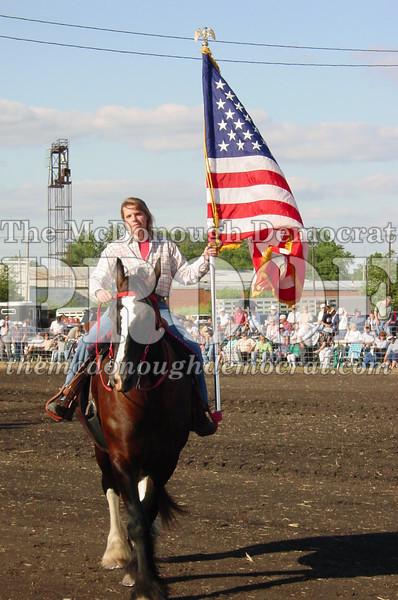 Bushnell Horse Show 2005 021
