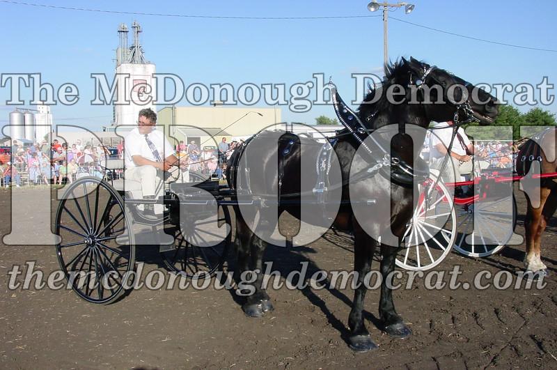 Bushnell Horse Show 2005 045