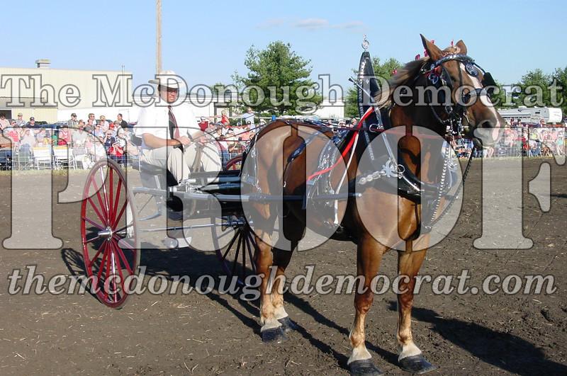 Bushnell Horse Show 2005 043