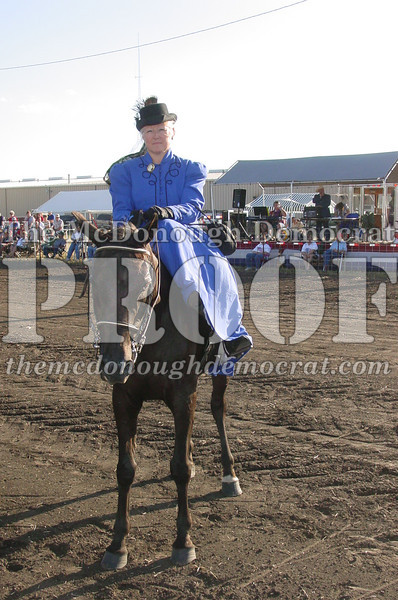 Bushnell Horse Show 2005 035