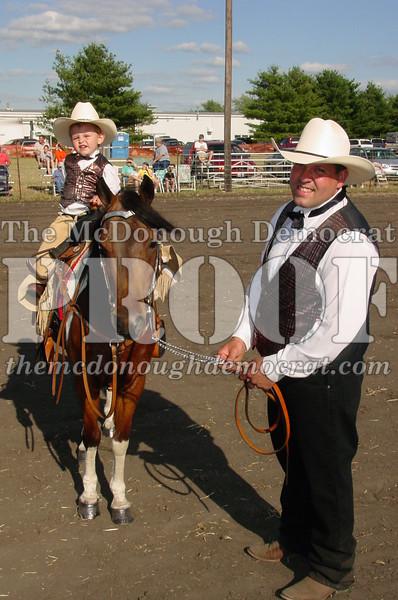 Bushnell Horse Show 2005 014