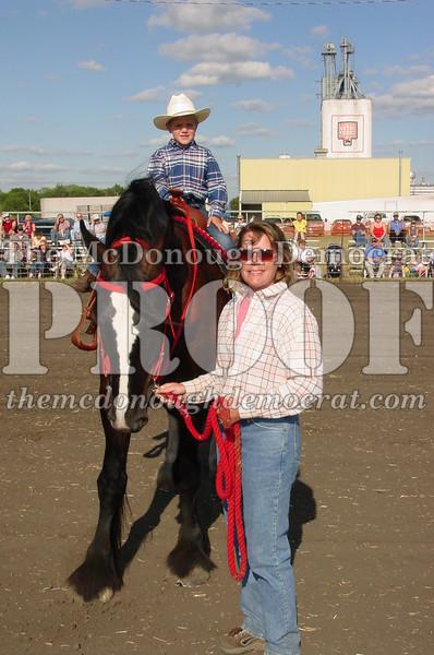 Bushnell Horse Show 2005 013