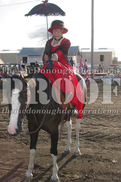 Bushnell Horse Show 2005 034