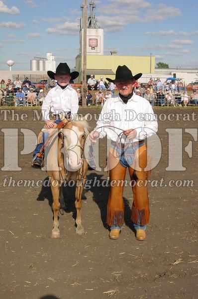 Bushnell Horse Show 2005 009